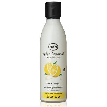 Κρέμα λεμονιού ΠΑΝ 250ml
