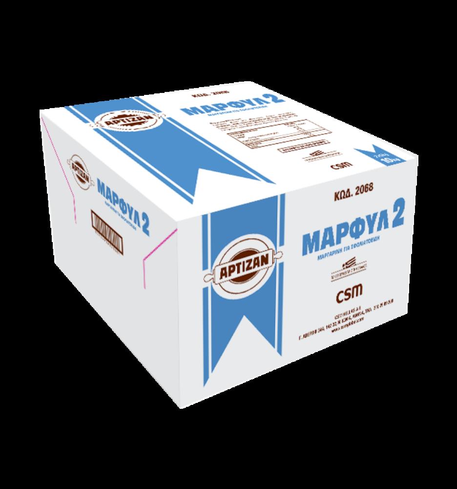 Μαργαρινη ΜΑΡΦΥΛ-2 ΑΡΤΙΖΑΝ 5kg