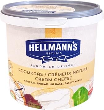 Hellmann's τυρι κρεμα 1.5Kg