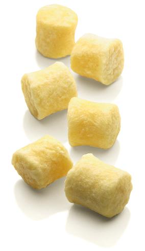 Canuti potato gnocchi 10kg