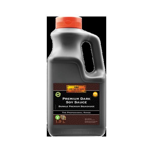 Lee Kum Kee Soy Sauce Dark Premium 1.9lt