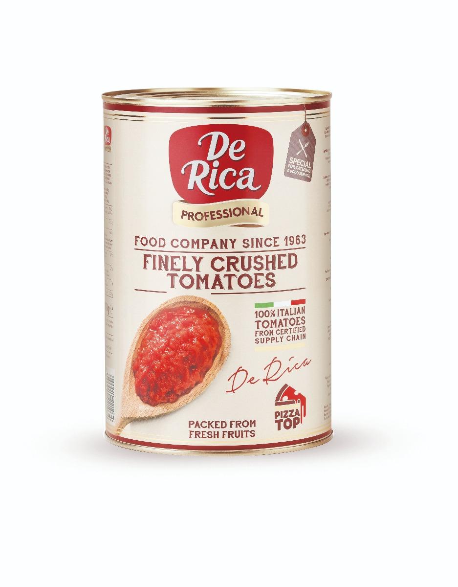 Τομάτα πούλπα Fine De Rica 10kg
