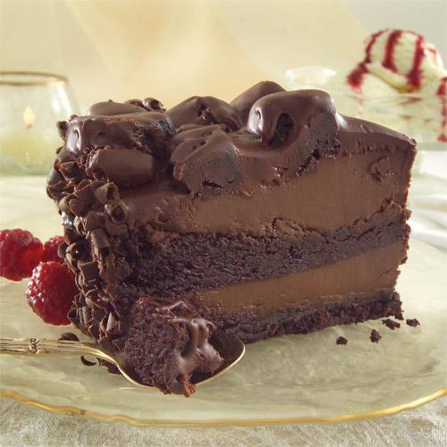 Chocolate Lovin Spoon cake 2.81kg (14 μεριδες)