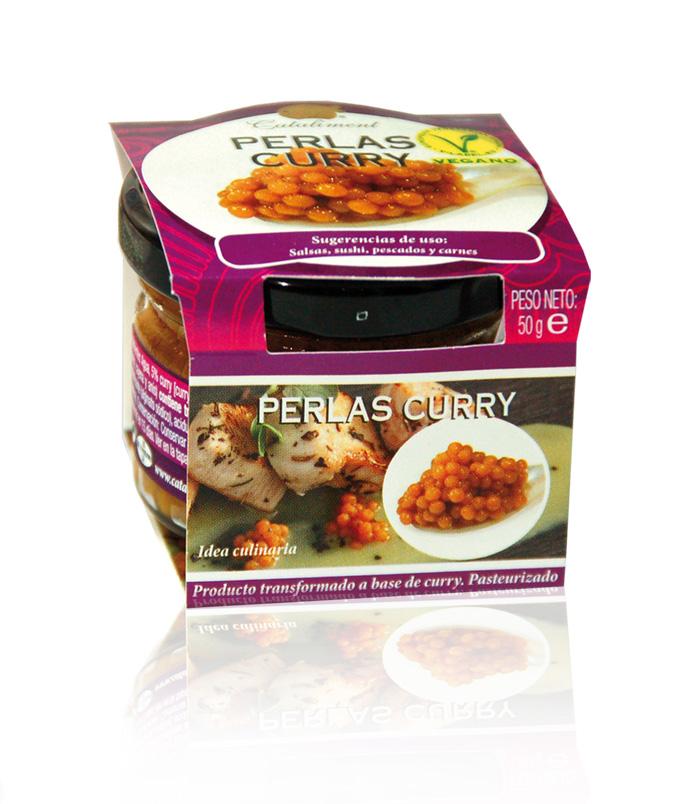 Περλα Curry 50gr