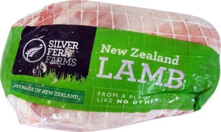 Αρνιών σπαλάκι άνευ οστού Ν. Ζηλανδίας 20kg