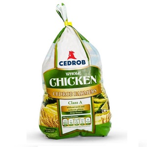 Κοτόπουλο ολόκληρο 1600gr Πολωνίας