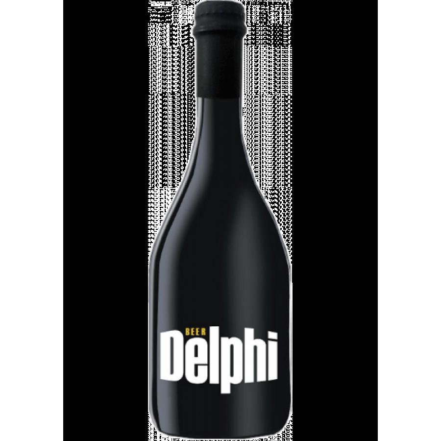 ΕΛΙΞΗ Delphi Pilsner 750ml