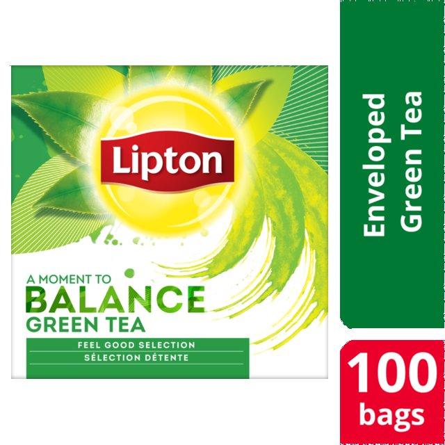 Lipton Πράσινο Τσάι 1,3 gr