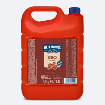 HELLMANN'S ΣΑΛΤΣΑ ΜΠΑΡΜΠΕΚΙΟΥ 3X4,8kg