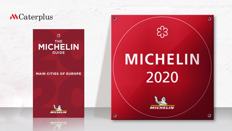 Michelin Stars 2020 - Οι Ελληνικές διακρίσεις